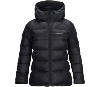 Frost Down Women Jacket