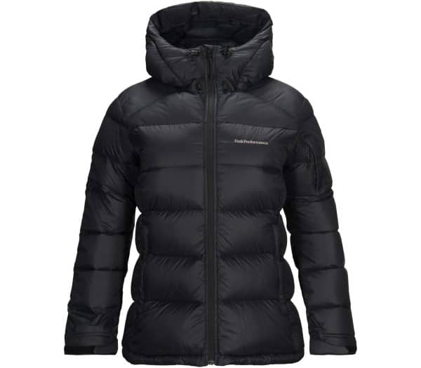 PEAK PERFORMANCE Frost Down Women Jacket - 1