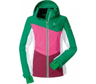 Ski Schladming3 Women Ski Jacket
