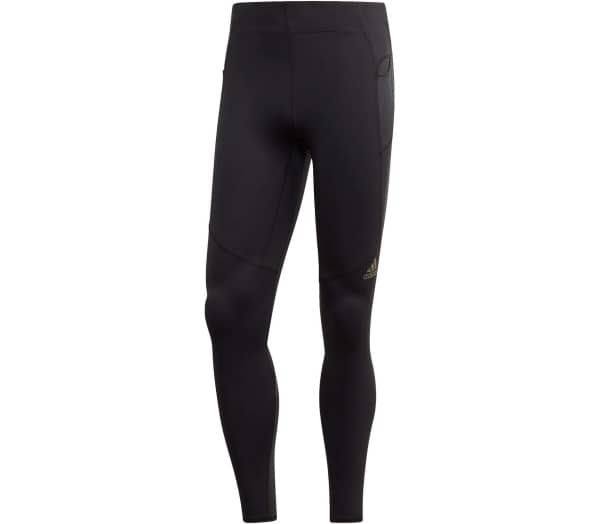 ADIDAS Saturday Men Running Tights - 1