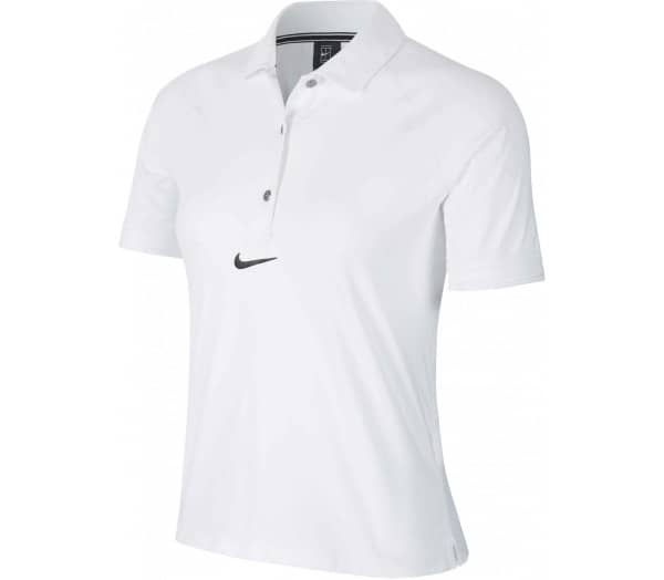 NIKE Court Damen Tennis-Poloshirt - 1