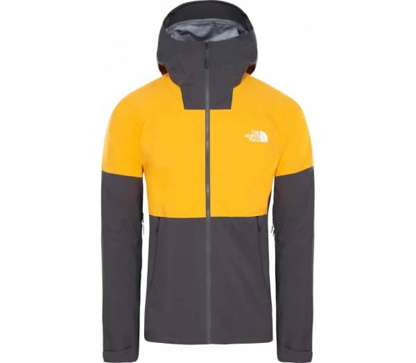 THE NORTH FACE Impendor C-Knit Men Hardshell Jacket - 1