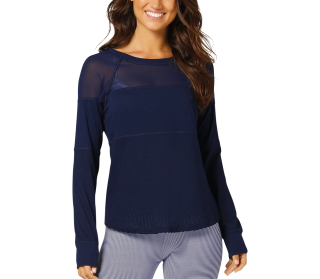 Lorna Jane Finish Line Damen Trainingsshirt