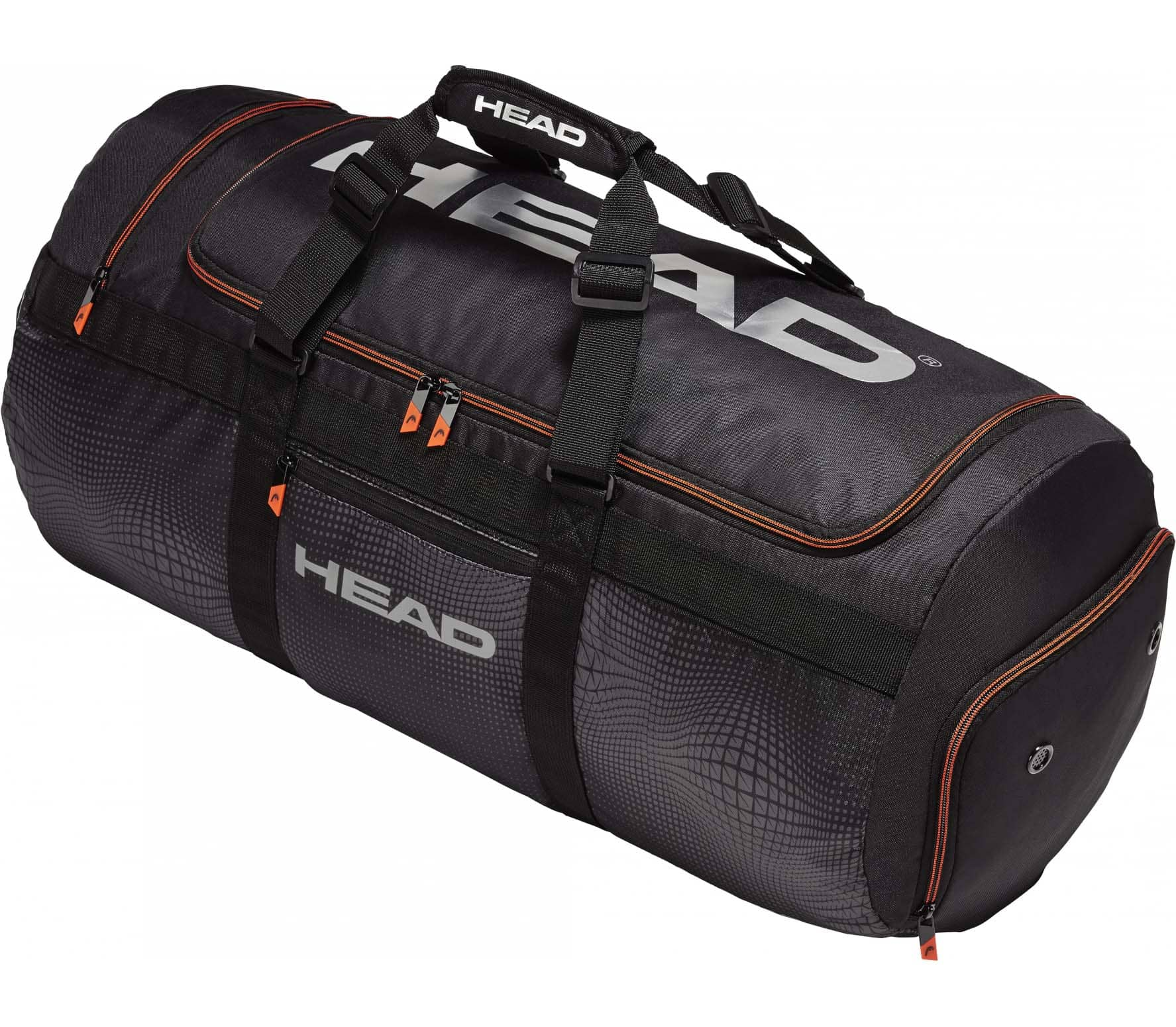 Head - Tour Team Sport Bag tennis bag (black)