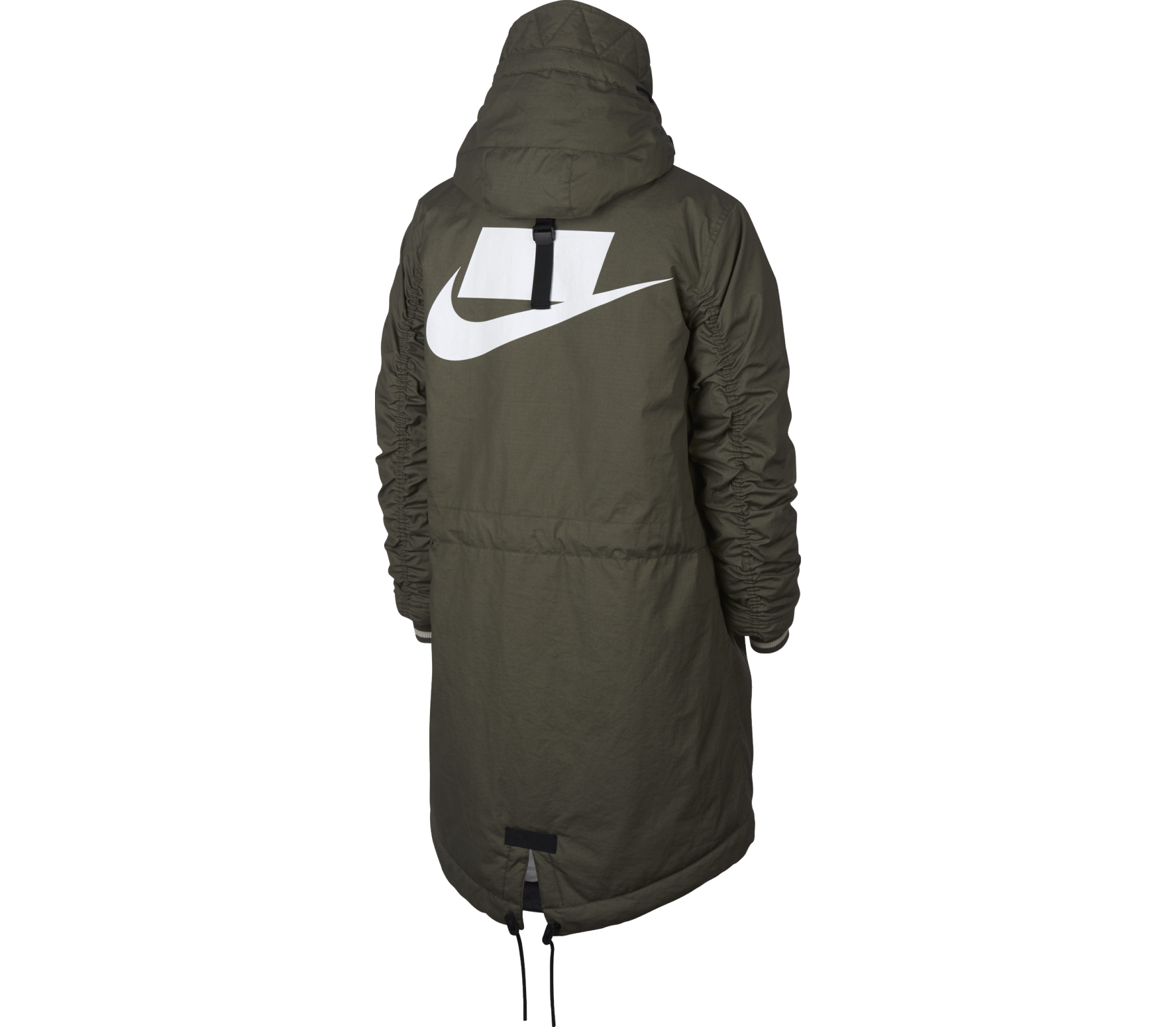 new product 9d158 35bfe Nike Sportswear Parka Men