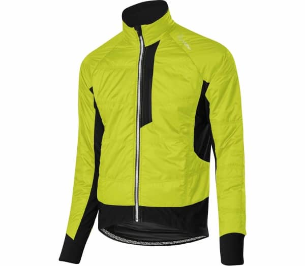 LÖFFLER Pace Primaloft®60 Men Cycling Jacket - 1