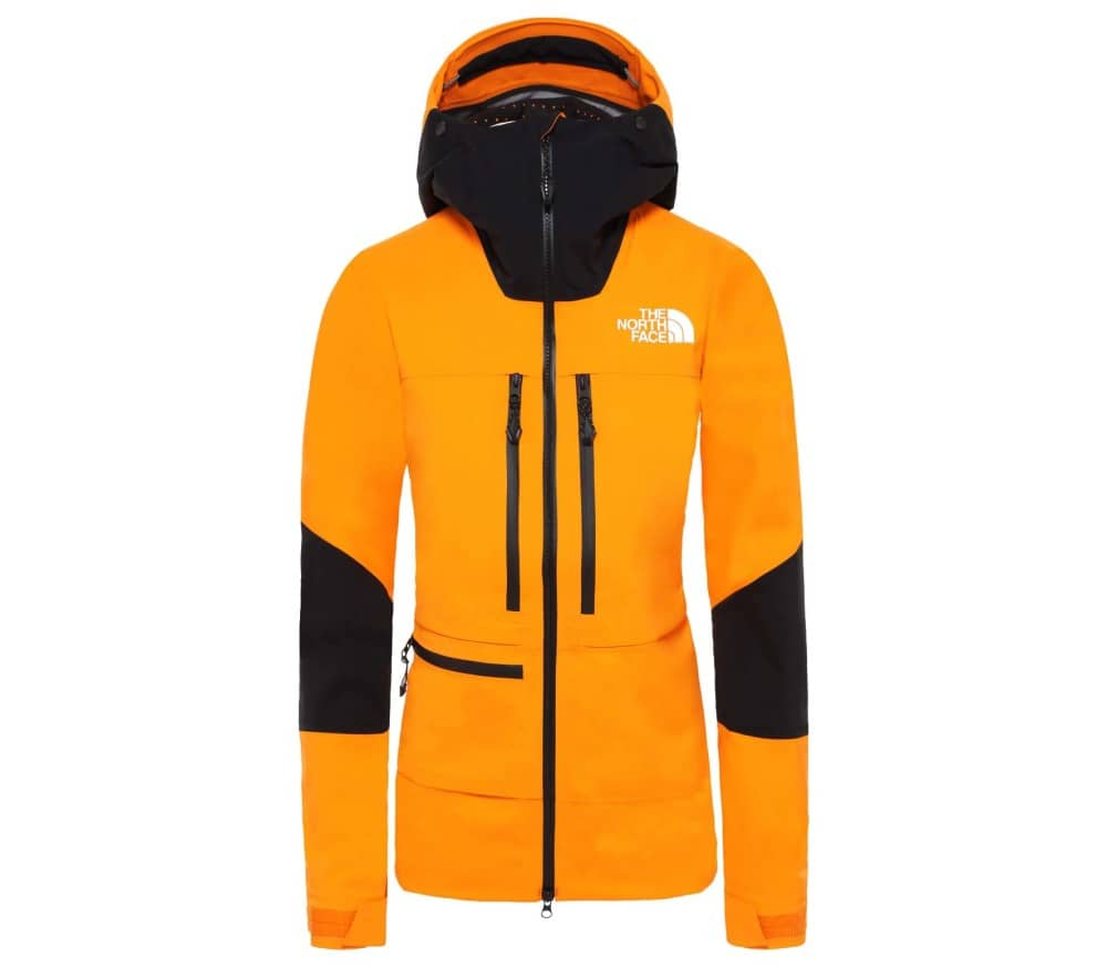 Summit L5 Futurelight Damen Hardshelljacke