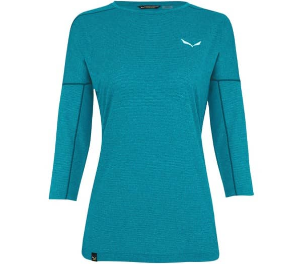 SALEWA Pedroc Hybrid 2 Dry Women Functional Top - 1