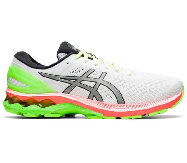 ASICS GEL-Kayano 27 Summer Lite Show Men Running Shoes  - 1