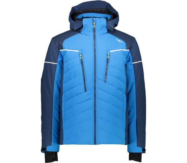 CMP Zip Hood Men Ski Jacket - 1