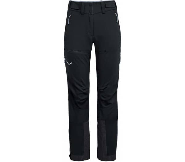 SALEWA Ortles 2 WS/DST Women Softshell Trousers - 1