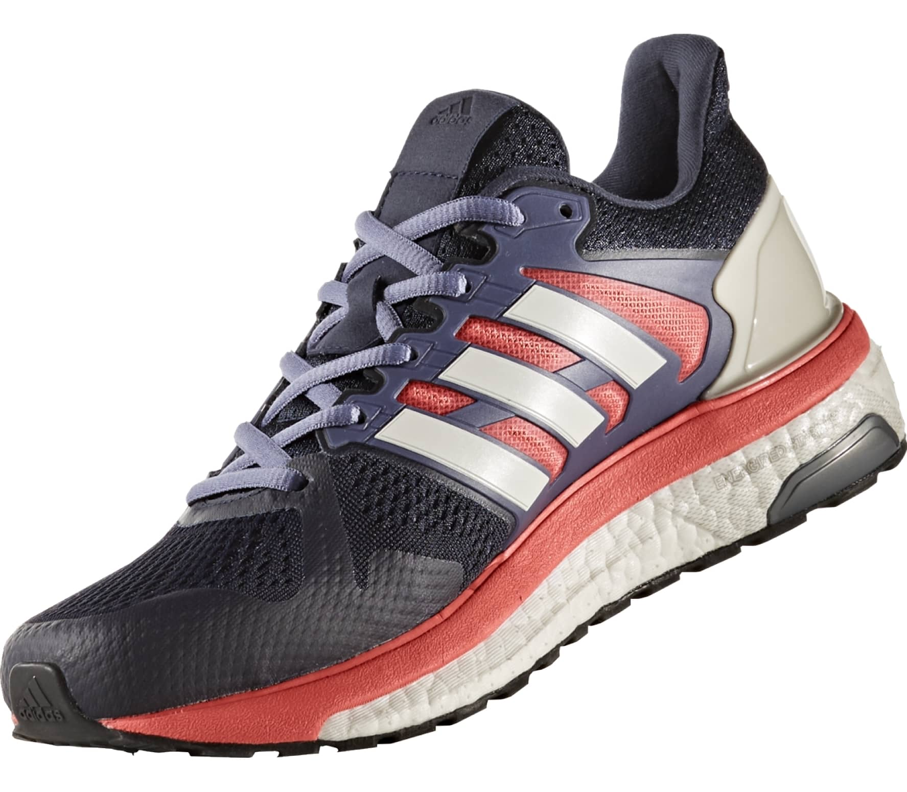 5a58f794c1bb63 Adidas - Supernova ST women s running shoes (dark blue white) - buy ...