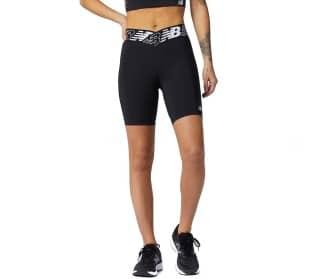 """New Balance Relentless 8"""" Women Running-Shorts"""
