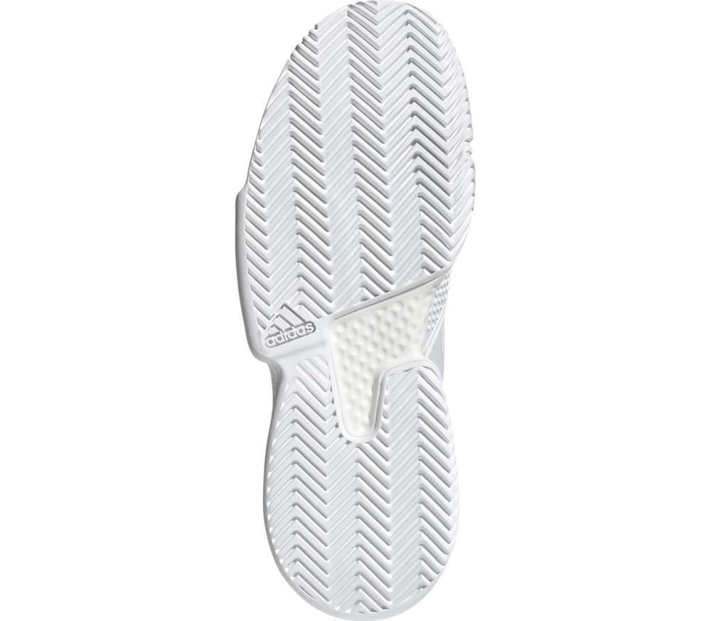 adidas Sole Court Boost x Parley Herren Tennisschuh weiß