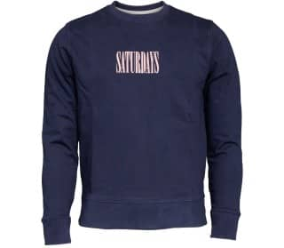 Bowery Middle Condensed Sweatshirt