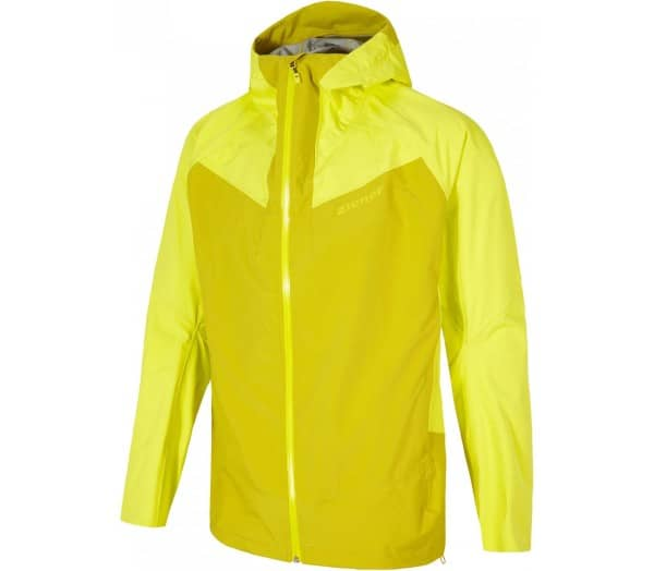 ZIENER Nax Men Winter Jacket - 1
