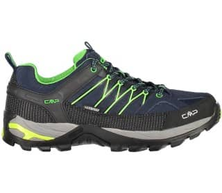 CMP Rigel Low Trekking WP Men Approach Shoes
