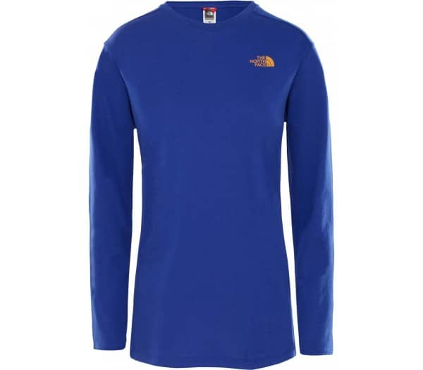THE NORTH FACE Simple Dome Women Functional Top - 1