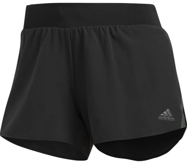 ADIDAS Saturday 3 inch Women Running Shorts - 1