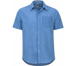 Marmot Aerobora Men Shirt