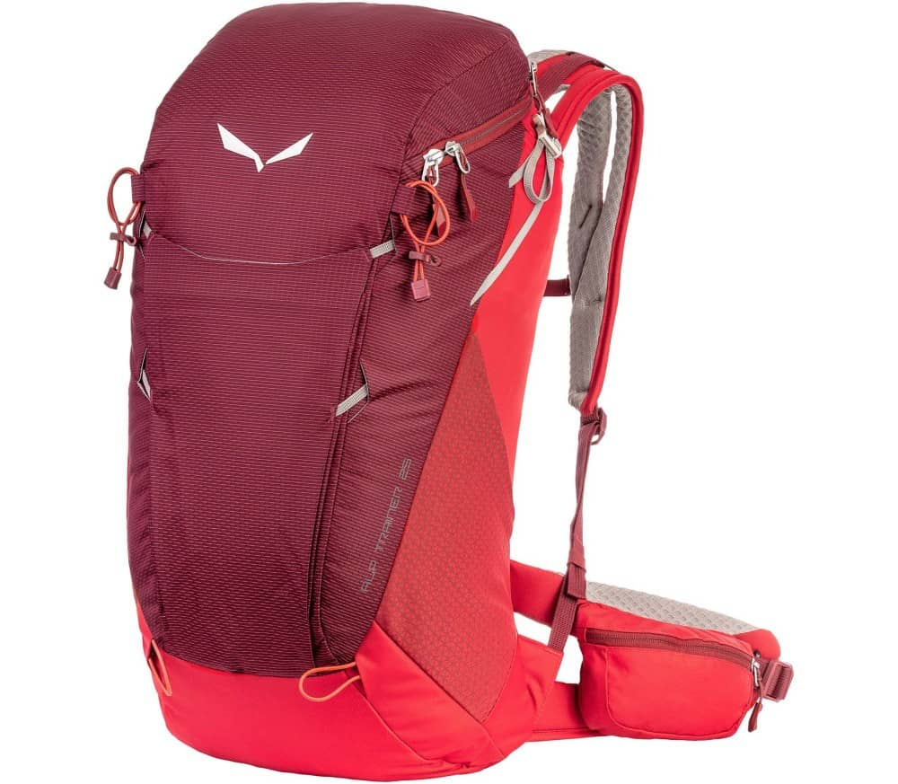 Alp Trainer 25 Women Backpack