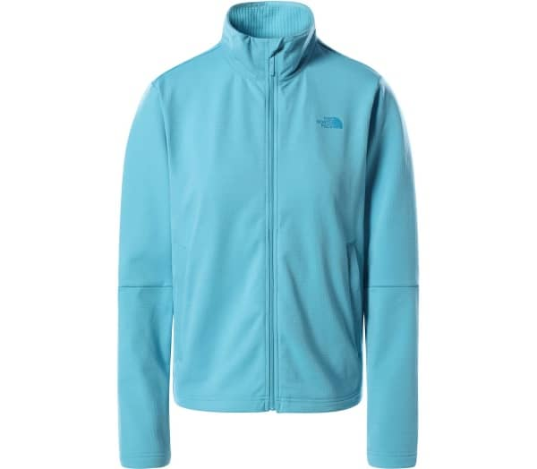 THE NORTH FACE Wayroute Women Fleece Jacket - 1