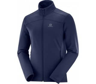 Discovery Lt Heren Fleece Jas