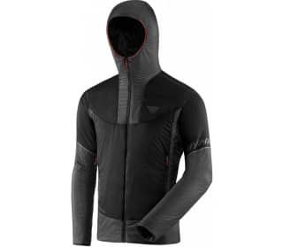 Speed Insulation Hooded Men Insulated Jacket