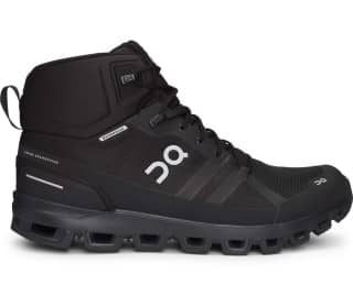 Cloudrock Waterproof Men Hiking Boots