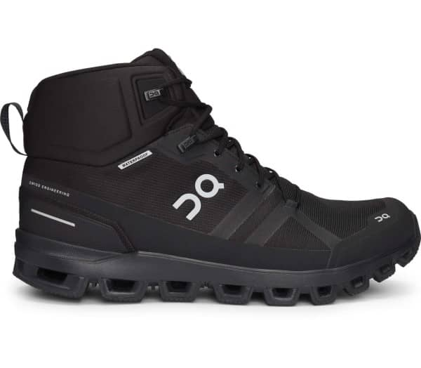 ON Cloudrock Waterproof Herren Wanderschuh - 1