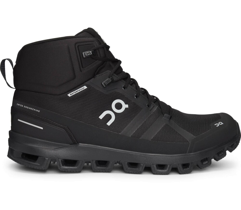 Cloudrock Waterproof Heren Wandelschoenen