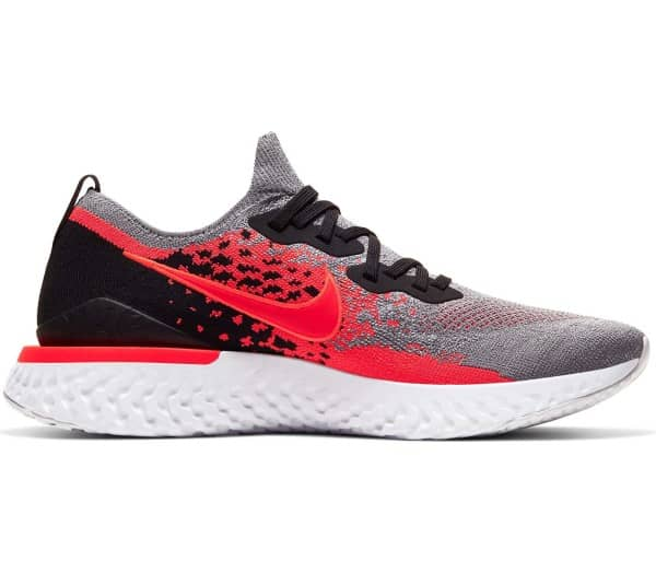 NIKE Epic React Flyknit 2 Men Running Shoes  - 1