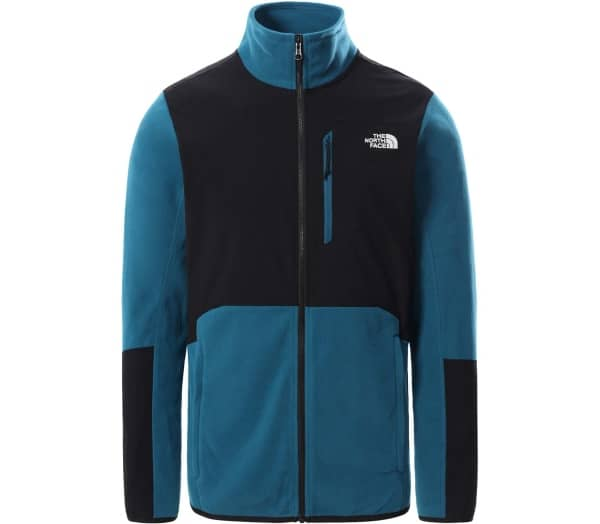 THE NORTH FACE Glacier Pro Herren Fleecejacke - 1