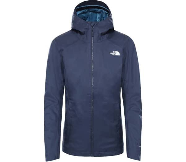 THE NORTH FACE Quest Triclimate® Damen Doppeljacke - 1