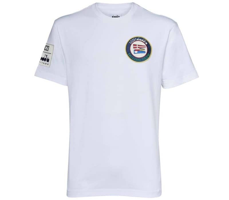 X LC23 Sailing Heren T-Shirt