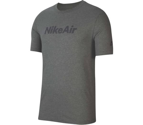NIKE SPORTSWEAR BLACK Heren T-Shirt - 1