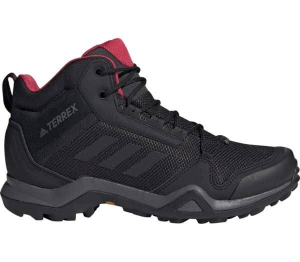 ADIDAS AX3 MID Gore-Tex Women Hiking Boots - 1