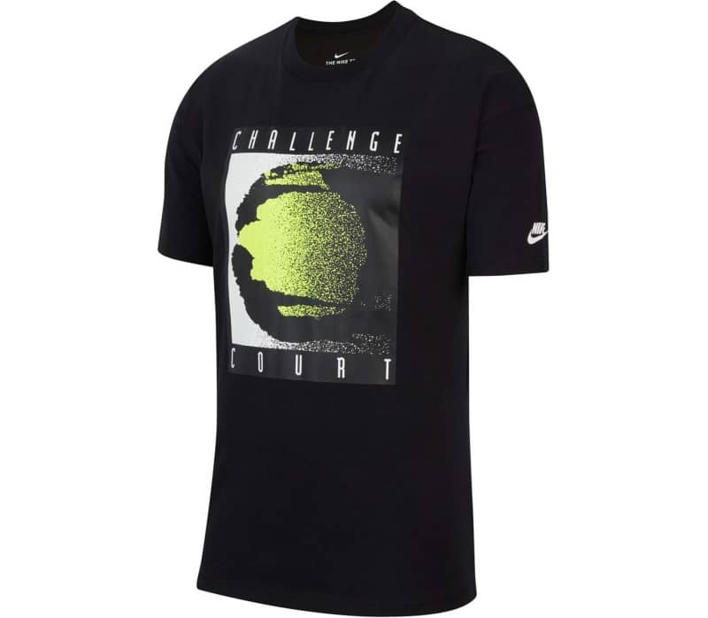 NikeCourt Men T-Shirt