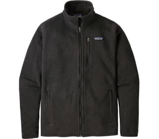 Patagonia Better Sweater Hommes Veste polaire