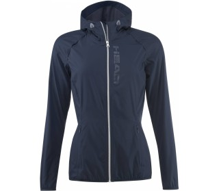 HEAD Vision Light Women Tennis Jacket