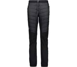 Nero Women Insulated Trousers