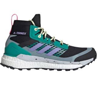 Free Hiker Women Sneakers