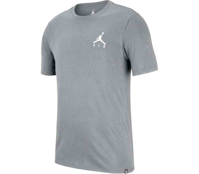 Jumpman Air Embroidered Hommes T-shirt