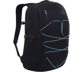 The North Face Himalayan Bottle Source Borealis Daypack