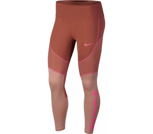 NIKE One 7/8 Damen Trainingstights - 1