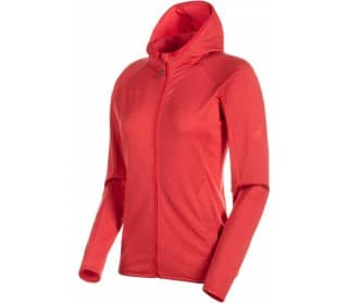 Nair Damen Fleecejacke