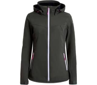 Icepeak Boise Women Softshell Jacket