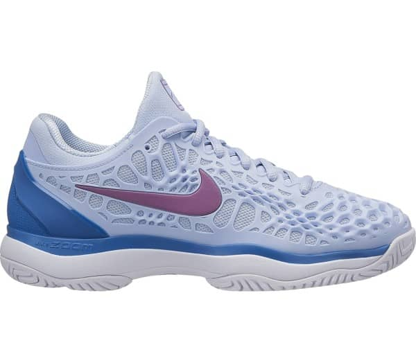 NIKE Zoom Cage 3 Women Tennis Shoes - 1