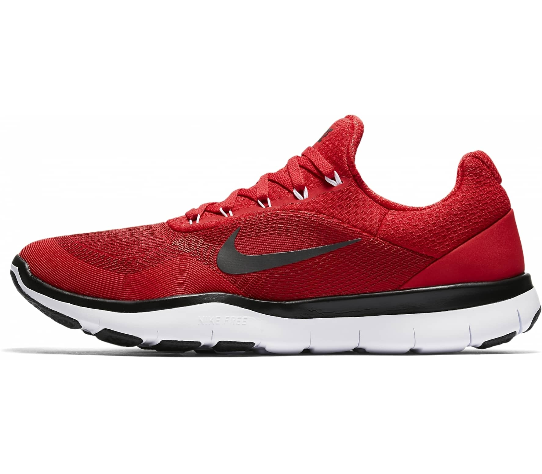 caf5b6a0671 Nike - Free Trainer V7 men s training shoes (red) - buy it at the ...