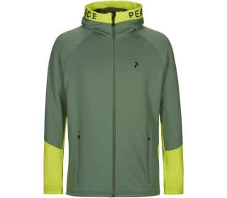 Peak Performance Rider Men Fleece Jacket
